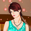 Party Girl Dress Up Online Puzzle game