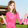 Party Girl Dress Up Game Online Puzzle game