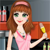 Party Girl Dressup Online Miscellaneous game
