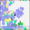 Pastel Shooter Online Action game