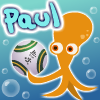Paul the Octopus Online Arcade game