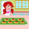 Peanut Butter and Jelly Cookies Online Action game