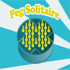 PegSolitaire Online Puzzle game