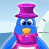 Penguin Diner Online Puzzle game