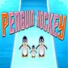 Penguin Hockey Online Adventure game