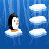 Penguin Jumper Online Puzzle game