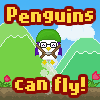 Penguins Can Fly Online Adventure game