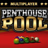 PentHouse Pool Multiplayer Online Action game
