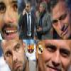 Pep Guardiola Vs Jose Mourinho, 201011 Puzzle Online Miscellaneous game