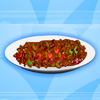 Pepper Steak BBQ Cooking Game Online Action game