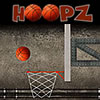 Perfect Hoopz Online Miscellaneous game