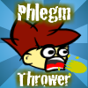 Phlegm Thrower Online Shooting game