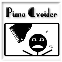 Piano Avoider Mobile Online Adventure game