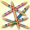 Pick Up Sticks 3D Online Action game