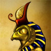 Pieces of Horus Online Puzzle game