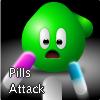 PillsAttack Online Action game