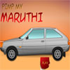 Pimp My Maruthi Online Miscellaneous game