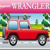 Pimp My Wrangler Online Puzzle game