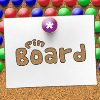 Pinboard Online Puzzle game
