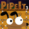 Pipe It 3 The Madpet Edition Online Puzzle game