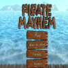 Pirate Mayhem Online Adventure game