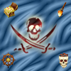 Pirate Swap Online Puzzle game