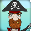 Pirates Treasure Online Adventure game