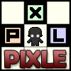 Pixle Online Puzzle game