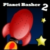 Planet Basher 2 Online Action game