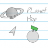Planet Hop Online Puzzle game