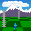 Planet Runner Online Adventure game