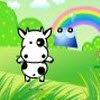 playcow run Online Action game