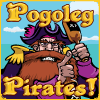 Pogoleg Pirates Online Strategy game