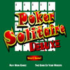 Poker Solitaire Deluxe Online Miscellaneous game