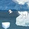 Polar Bear Crossing Online Strategy game