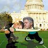 Political Duel 2 Online Arcade game