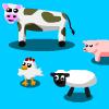 PongFarm Online Arcade game
