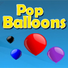 Popballoons Online Arcade game