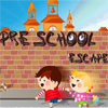 Pre School Escape Online Action game