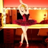 Pretty Ballerina Dress Up Online Miscellaneous game