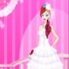 Pretty Elegant Bride Online Arcade game