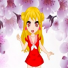 Pretty Sakura Girl Online Arcade game