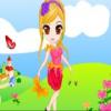 Pretty Spring Cutie Online Arcade game