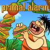 Primal Alarm Online Arcade game