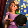 Princesa Rapunzel Disney Online Puzzle game