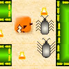Pumpkin Man Online Action game