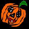 Pumpkin Smash Online Miscellaneous game