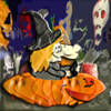 Pumpkin Wars Online Action game