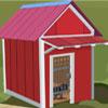 puppy house escape Online Miscellaneous game