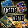 Puzzle Mania Online Puzzle game